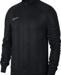 Nike Dry Academy Trainingsjack Black White