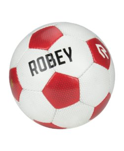 Robey Ball Red White