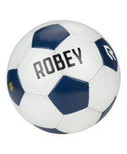 Robey Ball Blue White