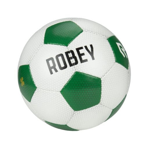Robey Ball Green White