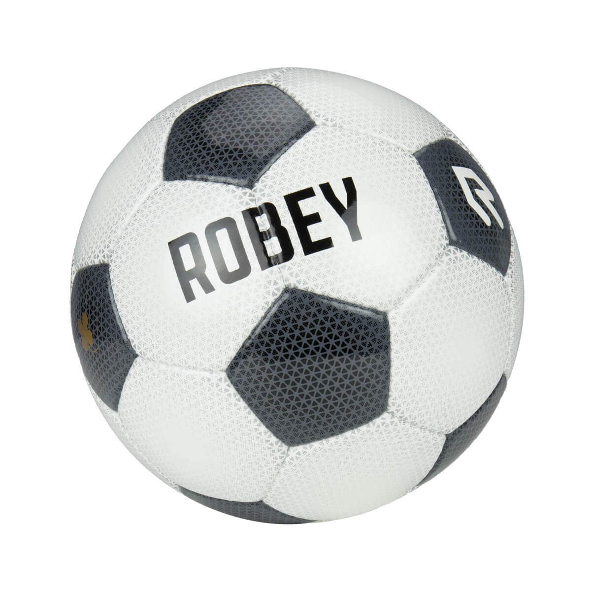 Robey Ball Black White