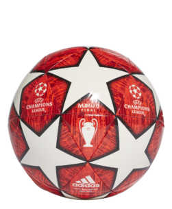 adidas Voetbal UCL Finale Madrid Capitano