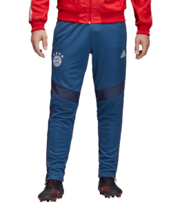 adidas Bayern München Trainingsbroek 2019-2020 Night Marine