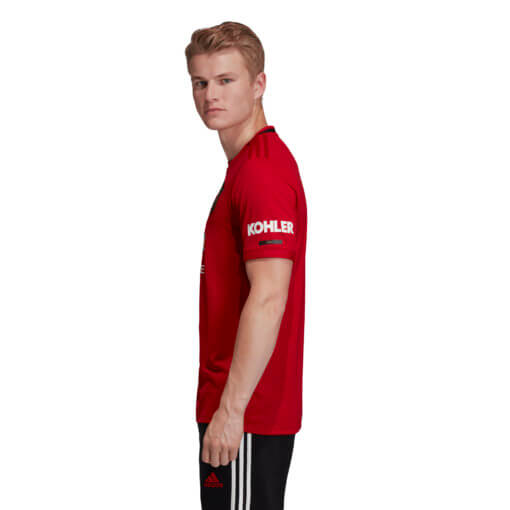 adidas Manchester United Thuisshirt 2019-2020