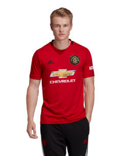 adidas Manchester United Thuisshirt 2019-2020