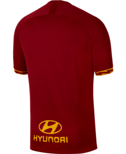 Nike AS Roma Thuisshirt 2019-2020