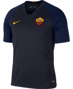Nike AS Roma Strike Trainingsshirt 2019-2020