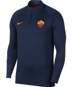 Nike Dri -FIT AS Roma Strike Trainingstrui 2019-2020