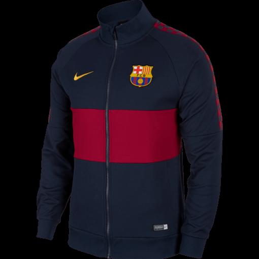 Nike FC Barcelona Herenjack 2019-2020