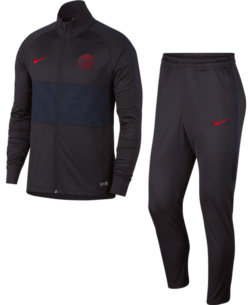 Nike Dri-FIT Paris Saint-Germain Strike Trainingspak