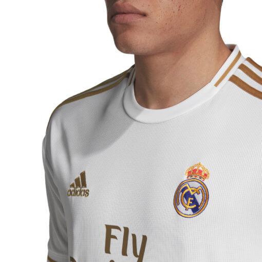 adidas Real Madrid Thuisshirt 2019-2020