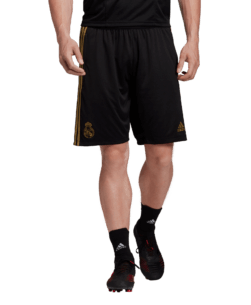 adidas Real Madrid Training Short 2019-2020 Black