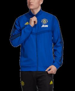 adidas Manchester United Presentatiejack 2019-2020
