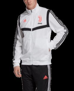adidas Juventus Presentatiejack Wit 2019-2020