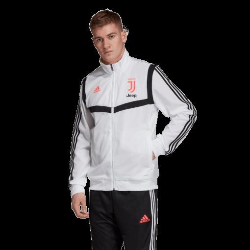 adidas Juventus Presentatiejack 2019-2020 White