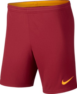 Nike AS Roma Thuisshort 2019-2020