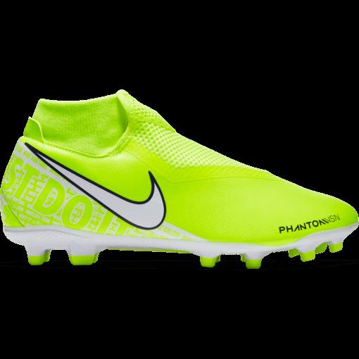 Nike Phantom Vision Academy Dynamic Fit MG Volt