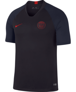 Nike Paris Saint-Germain Strike Trainingsshirt 2019-2020