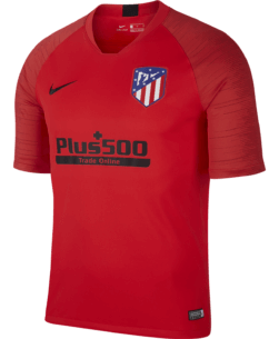 Nike Dri-FIT Atlético de Madrid Strike Trainingsshirt