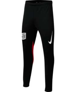 Nike Dri-FIT Neymar Jr Trainingsbroek Black Laser Crimson White