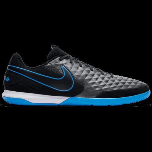 Nike Tiempo Legend 8 Academy IC Black Blue Hero