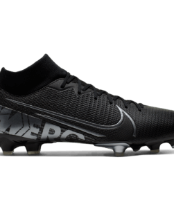 Nike Mercurial Superfly 7 Academy MG Black Cool Grey