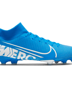 Nike Mercurial Superfly 7 Academy MG Blue Hero