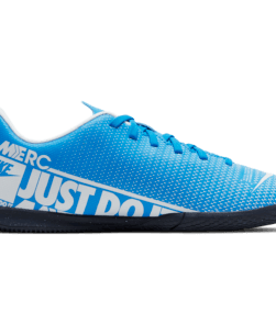 Nike Jr. Mercurial Vapor 13 Club IC Blue Hero