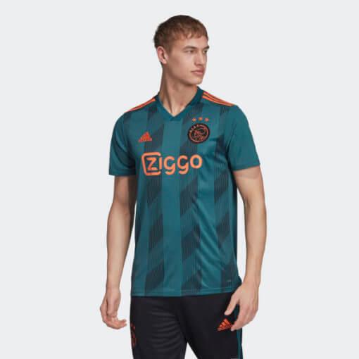 adidas Ajax Uitshirt 2019-2020