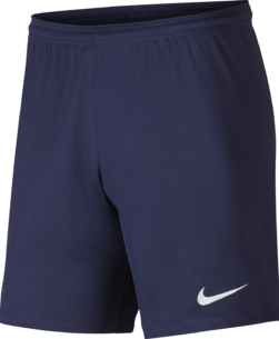 Nike Paris Saint-Germain Stadium Thuisshort 2019-2020