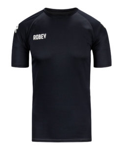 Robey Counter Shirt - Black