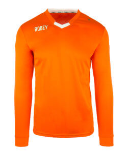 Robey Hattrick Shirt Orange - SV Oranje-Wit