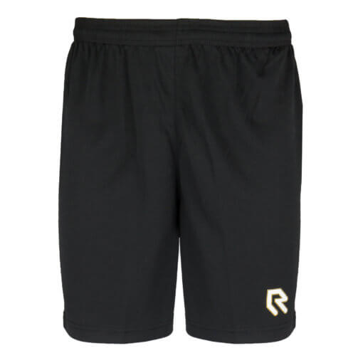 Robey Competitor Short - Black