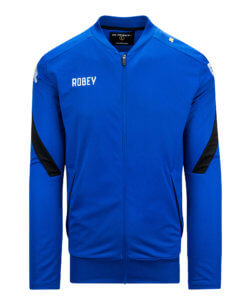 Robey Counter Jacket - Royal Blue