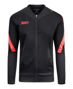 Robey Trainingsjack Counter Sr - SV Oranje-Wit
