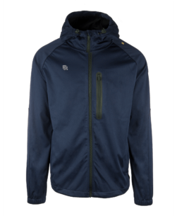 Robey Softshell Jacket - Navy