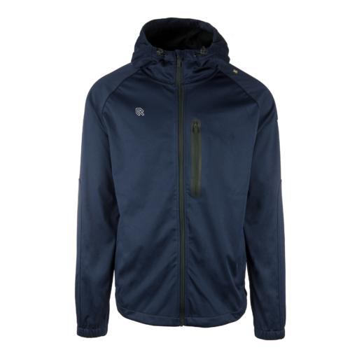 Robey Softshell Jacket - Navy
