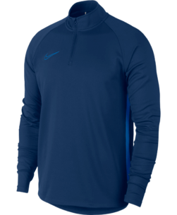 Nike Dri-FIT Academy Trainingstrui Coastal Blue