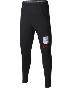 Nike Dri-FIT Neymar Jr Trainingsbroek Black