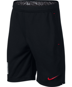 Nike Dri-FIT Neymar Jr Short Black