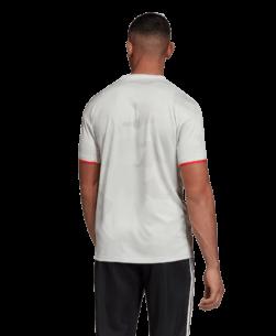 adidas Juventus Uitshirt 2019-2020 achterkant