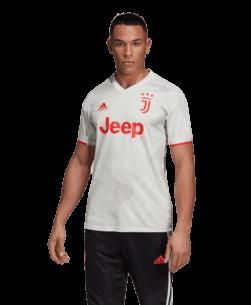 adidas Juventus Uitshirt 2019-2020