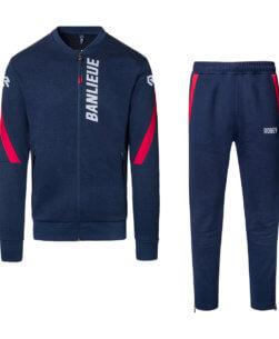Robey x Banlieue Jog Suit