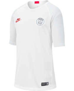 Nike PSG Breathe Strike Trainingsshirt Kids
