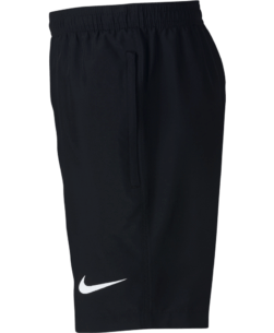 Nike Dri-FIT Mercurial Trainingsshort Kids Black White