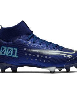 Nike Jr. Mercurial Superfly 7 Academy MG Void Blue