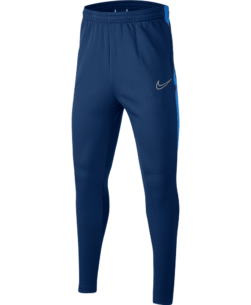 Nike Therma Academy Trainingsbroek Kids Coastal Blue