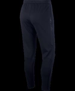 Nike Therma Academy Trainingsbroek Black achterkant