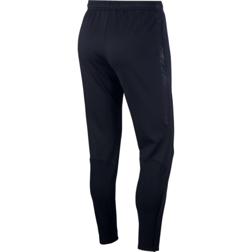 Nike Therma Academy Trainingsbroek Black achterkant