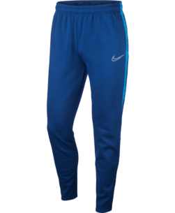 Nike Therma Academy Trainingsbroek Coastal Blue